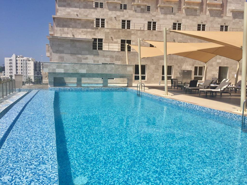 15 Somerset Panorama Hotel Oman Pool Reviews